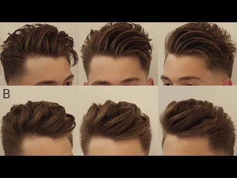 Amazing Haircut Designs and Hairstyles - 15 Best Barbers in The World thumbnail