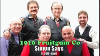 1910 Fruitgum Co - Simon Says (Karaoke)