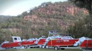 Boab Boat Hire & Honda Outboards by Punch Film & TV Production