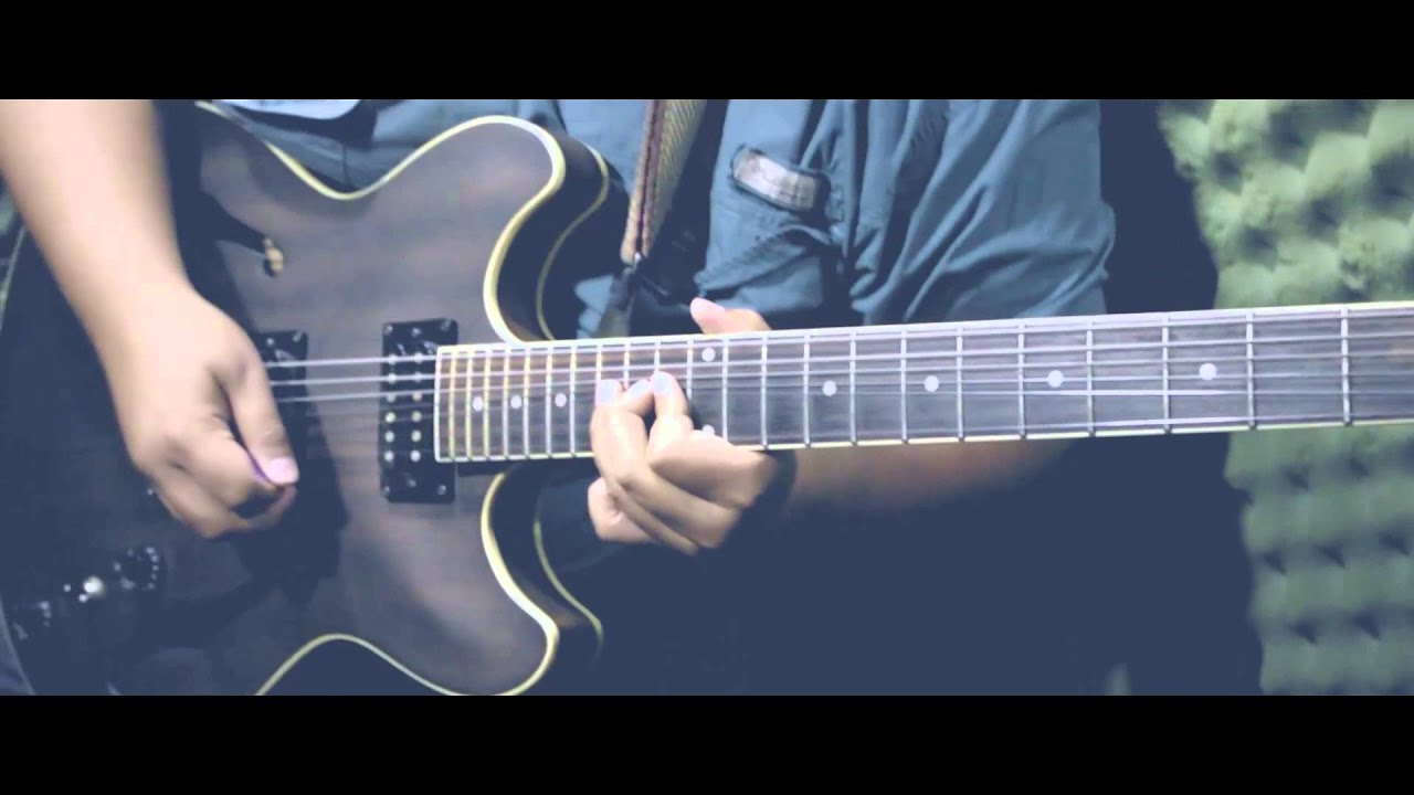 ibanez artcore as53 semi hollow electric guitar test jam youtube