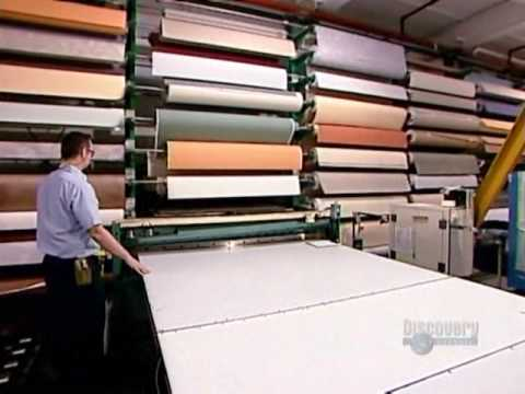 How It's Made Laminate