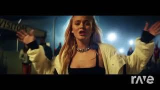Symphony Let Me Be Yours - Zara Larsson & Clean Bandit ft. Zara Larsson | RaveDJ