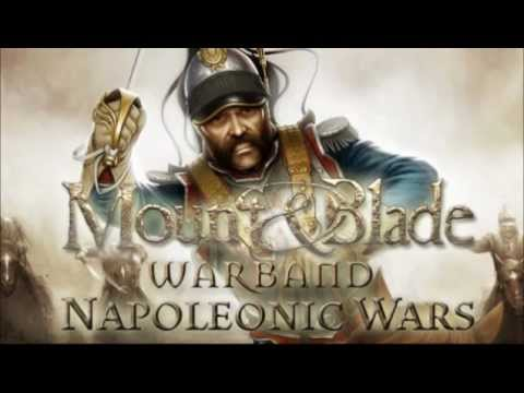 Mount & Blade Napoleonic Wars - Beethoven Symphony #9 Movement 4