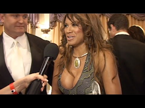 A Rare Interview With Actress Traci Bingham