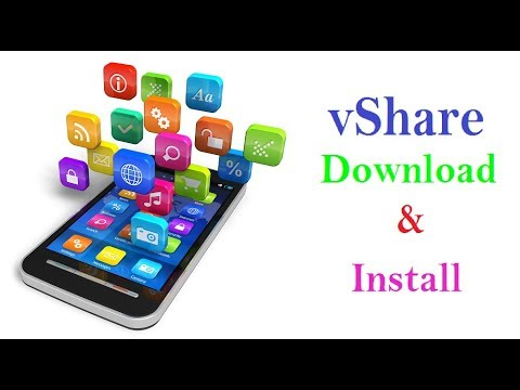vshare download ios 11 no computer