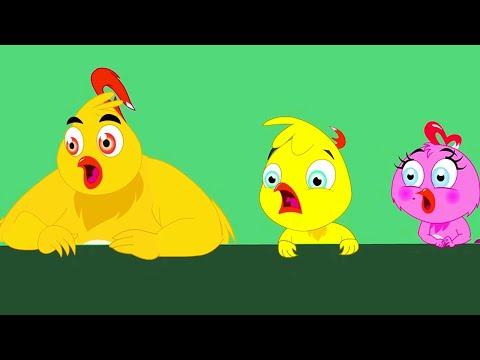 Eena Meena Deeka | Oceanliner | Desenhos animados para crianças | WildBrain em Português