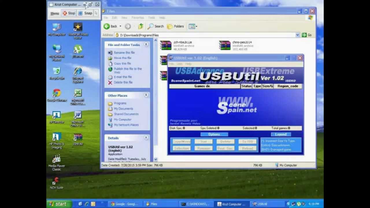 V2.00 POUR USBUTIL PS2 GRATUIT TÉLÉCHARGER