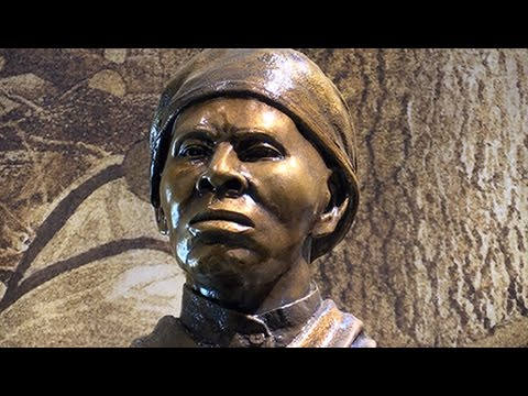 Harriet Tubman Museum Offers Hope in the Age of Trump