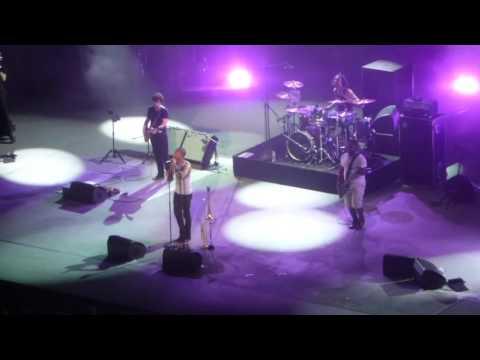 Trombone Shorty Jazz à vienne 2017