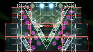 Ganpati Aarti ( Soundcheck ) DJ GDFM Remix    IT'S KP STYLE