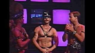 Clips from International Mr. Leather 1989