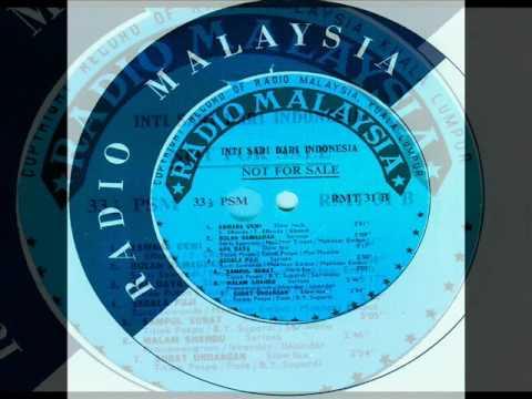 titiek puspa & orkes radio malaysia _ surat undangan
