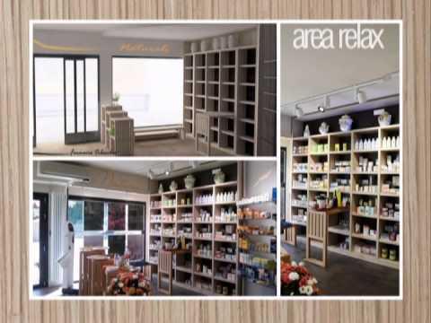 Pharmacy Design by Telaro Luigi srl  LET'S PLAY