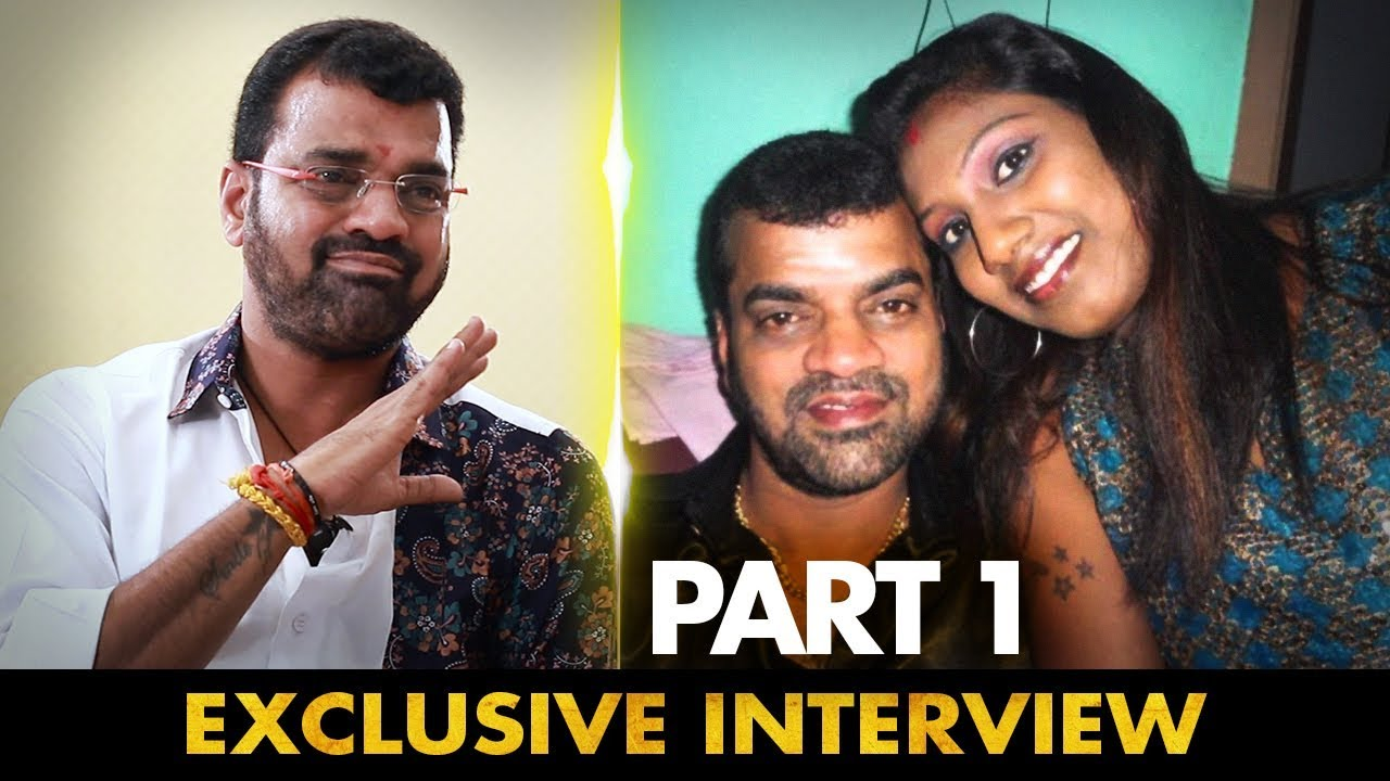 One day my wife Nithya will come back to me | Actor & Comedian Thadi Balaji  Interview