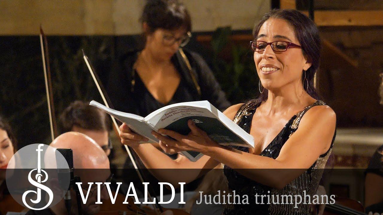 Download Vivaldi | Juditha triumphans RV 644