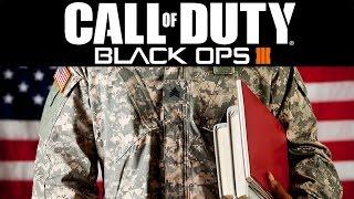 A LA GUERRA SE VA CON EDUCACIÓN | Black Ops 3
