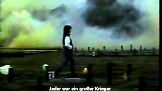 Nena - 99 Luftballons - English Translation of German Lyrics