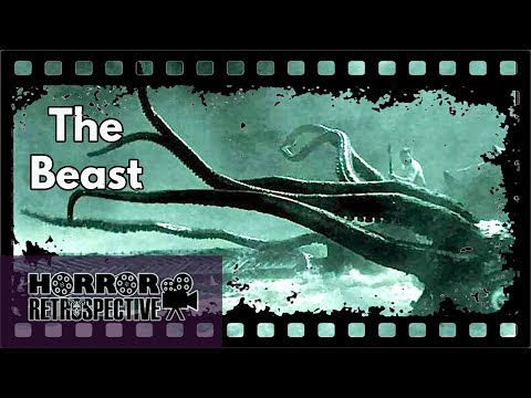 Film Review: The Beast (1996)