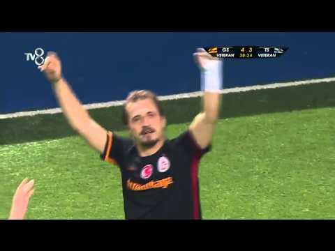 Maç Özeti | 4 Büyükler Salon Turnuvası | Galatasaray 6