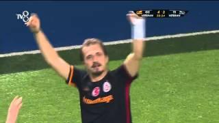 Maç Özeti | 4 Büyükler Salon Turnuvası | Galatasaray 6 - Trabzonspor 8 | (11.01.2016)
