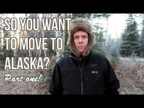 MOVING TO ALASKA - ANSWERING YOUR QUESTIONS - PLUS TIPS!