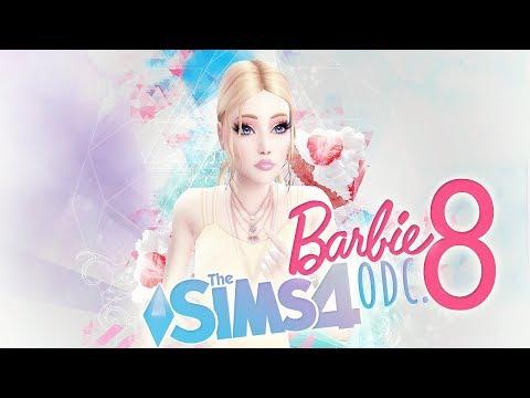 Grill z Merliah i Teresa - The Sims 4 ? Barbie ? odc 8 s 2 thumbnail