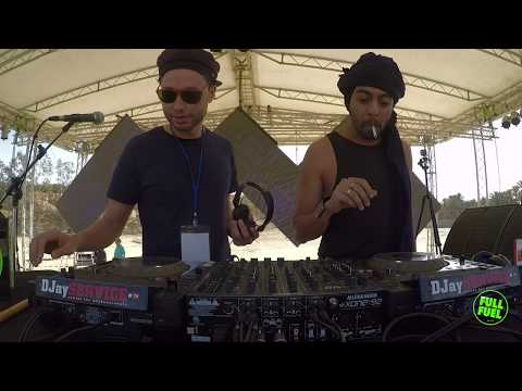 Jugurtha LIVE @ Sounds of Sahara Festival