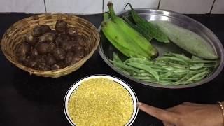 அமாவாசை காய்கறிகளும் அறிவியல் காரணங்களும் Science behind Amavasya foods - Amavasai