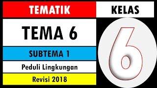 48+ Soal tematik kelas 6 tema 8 bahasa indonesia juragan les info