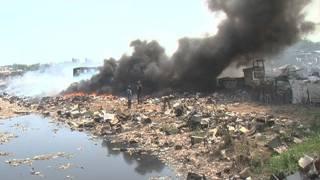 E-Waste Hell
