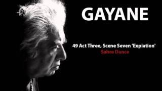 Aram Khachaturyan - Gayane - 49 Act Three, Scene Seven