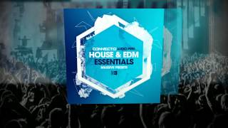 House EDM Essentials - NI Massive Presets - CONNECT:D Audio