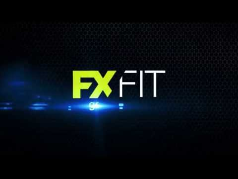 FXfit Trainer Stories - Irene