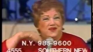 Dolly Dawn, Old Man Time, 1980 Arthritis Telethon