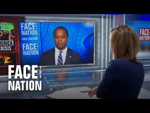 Face The Nation: Cameron, Crump, Gottlieb, Brown