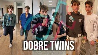 JUST FOR LAUGHS Dobre Twins TikTok Compilation  Viral Tik Tok Compilation 2020