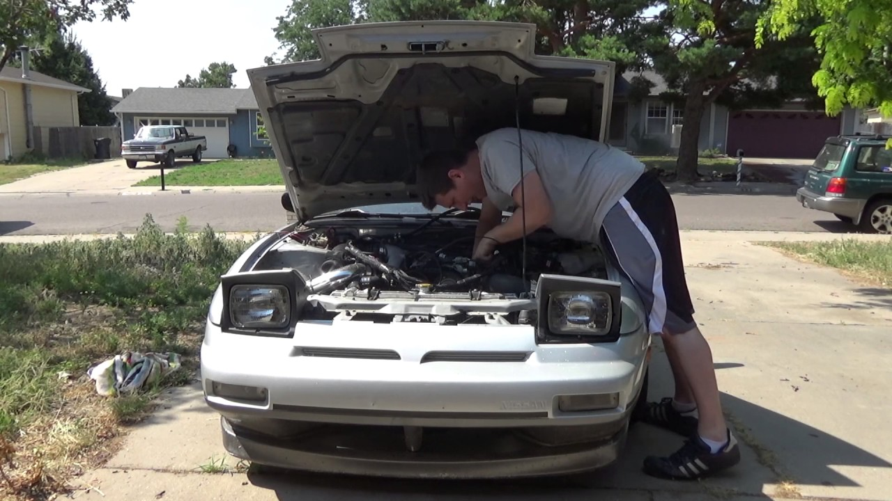 maxresdefault 1jz vvti wiring specialties s13 harness install! youtube 1jz vvti wiring harness s13 at readyjetset.co