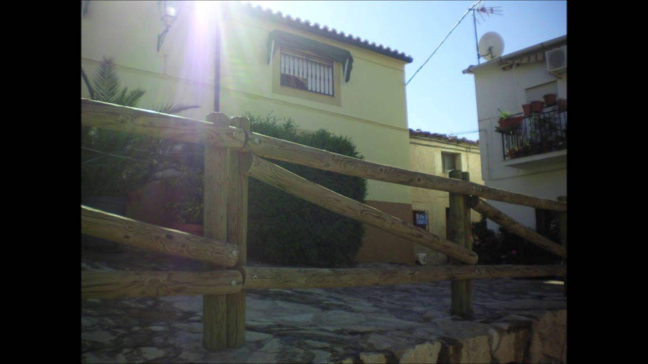 Casas de mill n desde mi punto de vista youtube - Casas de millan fotos ...