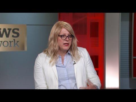 Trump's transgender ban: former marine reacts