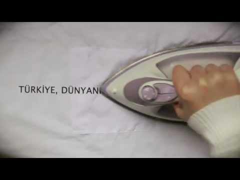 """TÜSİAD """"Çalışma Hayatında Kadın"""" Filmi - Kamu Spotu (2011)"""