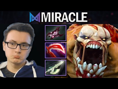 NIGMA.MIRACLE BRING CARRY IO BACK - DOTA 2 7.24 GAMEPLAY from YouTube · Duration:  29 minutes 26 seconds