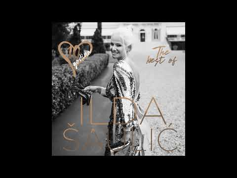 Ilda Saulic - Jedini covek bio si za mene (Audio 2017)
