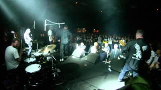 BACKFIRE @ Superbowl Of Hardcore 2014 Antipode Rennes (Full Live !)