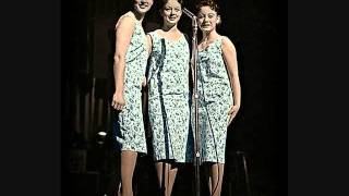 Born Too Late ~ The Poni-Tails (1958)