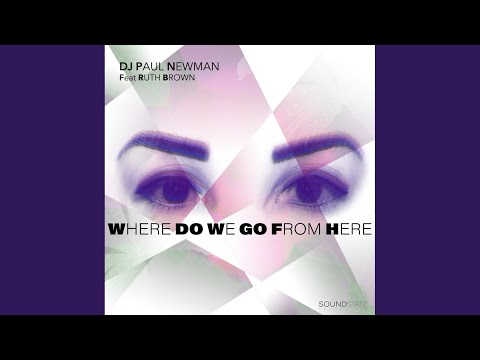 Where Do We Go From Here (Extended Mix)