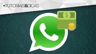 Como ganhar até R$300 por mês com seu WhatsApp | Ganhe dinheiro com WhatsApp