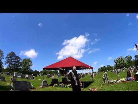 Christians vandalize Atheist child's grave