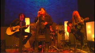 """Alice in Chains - """"Brother"""" (Ft. Ann Wilson) Seattle, WA, Nov 24. 2006"""