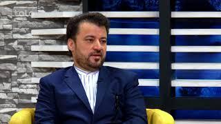 بامداد خوش - سرخط - صحبت های محمد داود بابر در مورد مکاتب خصوصی