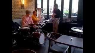 Mimika Small Band - Rag Bhairav